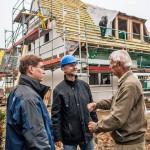 Eigenheim-Magazin Bauunternehmen insolvent- der Albtraum jedes Bauherren