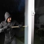 Einbrecher in Deutschland