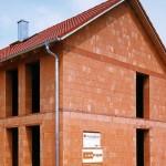 Eigenheim Magazin Nicht brennbare Wandbaustoffe